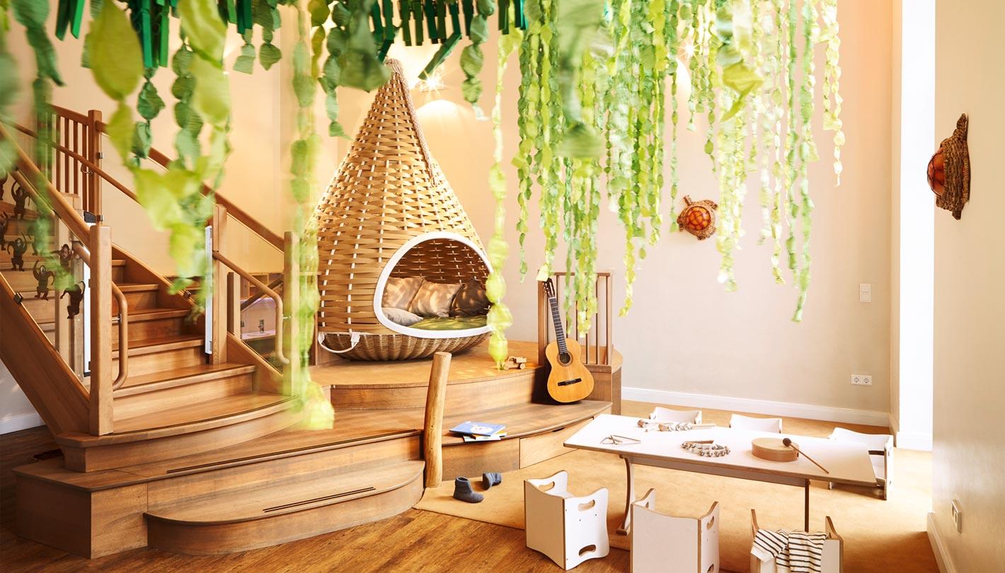 bkids kindergarten krippe baboonies. Black Bedroom Furniture Sets. Home Design Ideas